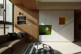 nature inspired furniture. Collect This Idea Modern Family Home In Taiwan By House Design (7) Nature Inspired Furniture