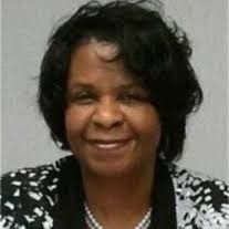 Yvette Smith Obituary - Visitation & Funeral Information