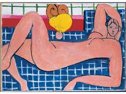 10 best Matisse paintings including Dance and Blue Nude II