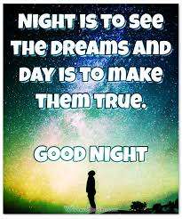 Quotes good night A Heartfelt Collection with 100 Good Night Quotes and Images 75