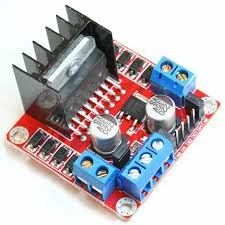 how to use the l298 motor driver module arduino tutorial 4 steps Drok L298n V3 Wiring Diagram introduction how to use the l298 motor driver module arduino tutorial