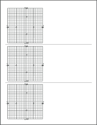Large Graph Paper Template Graph Paper Large Graphs 3 On Page Large Graphs Graph Paper Template
