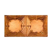 glue up ceiling tile