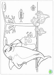 Small Picture Shark Tales Coloring Pages Coloring Home