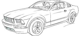 Reward Cool Cars Coloring Pages Race Car Printable Picture Of A To