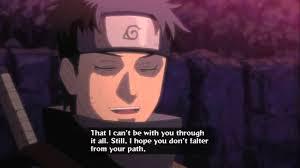 A Tale of Two Uchiha - The Death of Uchiha Shisui - Naruto Shippuuden -  YouTube