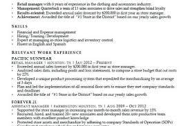 Fashion Retail Sales Associate Job Description Full Hd Maps