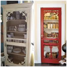 Diy repurposed furniture Diy Craft Turn Old Screen Doors Into Pantry Doorsthese Are Awesome Upcycled Repurposed Kitchen Fun With My Sons 20 Of The Best Upcycled Furniture Ideas Kitchen Fun With My Sons