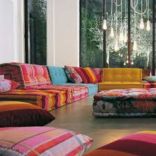 Endearing Pillow Seats For Floor 4 Moroccan Cushions Pillows