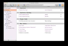 Omnifocus Vs Monday Com Comparison Chart Of Features Getapp