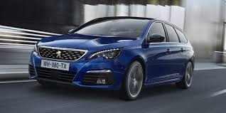2018 Peugeot 308 Review and Specs - Car Review : Car Review