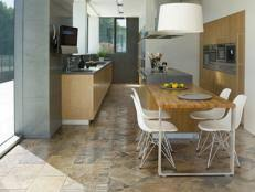 Tile Kitchen Floors ...