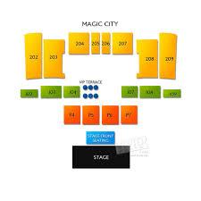 Magic City Casino Miami Seating Chart Casino Supplies In Miami Poker Table Top