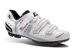 Gaerne G Accelerator Mtb Cycling Shoes White Spd