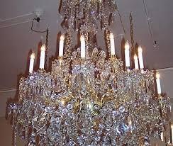old chandeliers for interior design crystal chandelier of