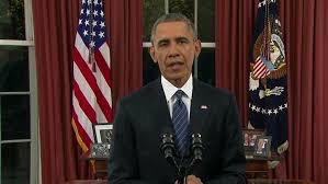 Image Obama Cnncom President Obamas Full Oval Office Address Cnn Video