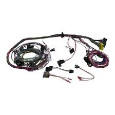 speedwaymotors com tpi wiring harness conversion for street rod painless wiring 60103 1990 92 gm tpi speed density engine harness
