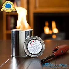24 cans of fireglo fireplace gel fuel case 79 99