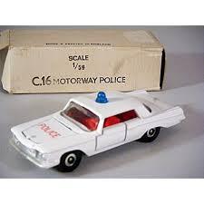 Lonestar-Impy - Chrysler Imperial Motorway Police Patrol Car ...