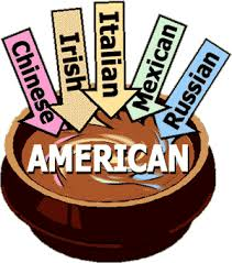 melting pot or salad bowl it the usa is traditionally called a melting pot because time generations of immigrants have melted together they have abandoned their cultures to