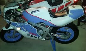 yamaha ysr motorcycles for sale