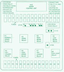 bmw i fuse box diagram image wiring low beam relaycar wiring diagram page 2 on 1991 bmw 325i fuse box diagram