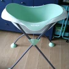 new baby standing bathtub roger oasis bath stand fat