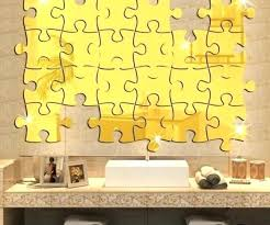 17 puzzle wall art puzzle wall art stunning puzzle piece wall decor ideas wall art design