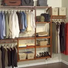 Awesome Closet Shelving System