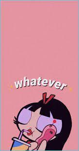 Aesthetic Powerpuff Girl Wallpaper ...
