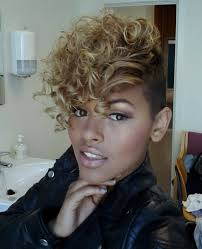 Short Hair Style For Black Woman 10 short hairstyles for women over 50 short mohawk hairstyles 8185 by wearticles.com
