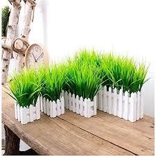 Realistic Artificial Grass Plants Decor Formemory Artificial