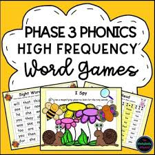 Phase 3 simply phonics videos to support learning of phonics. Phase 3 Phonics Worksheets Teaching Resources Tpt