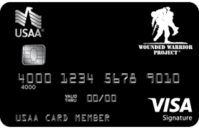 In the usaa community, we strive to be a trusted place for our members to comment or ask a question about a service usaa provides, connect with other members, or ask questions on military life topics. Wounded Warrior Project Usaa Rewards Visa Signature Card Reviews August 2021 Supermoney