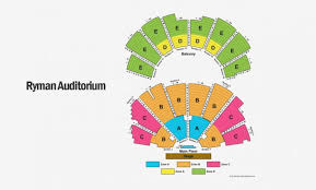 Grand Old Opry House Seating Chart Grand Ole Opry Seating Map