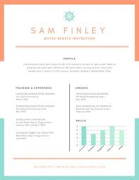 Canva Resume Custom Customize 60 Resume Templates Online Canva