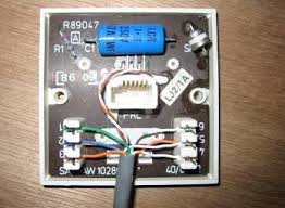wiring diagram for telephone socket Telephone Wiring Diagram Uk guide to rewiring internal uk phone wiring telephone wiring diagram wires