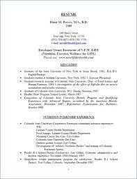 Resume Format For A Job Amazing Infantryman Skills Resume Lovely Infantry Job Description Resume