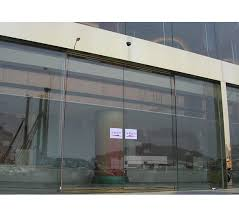 china frameless glass heavy automatic