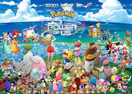 WATCH MOVIE # Pokémon the Movie: The Power of Us FULL HD ONLINE ✵❆ WATCH  HERE >>> 1.Enter email and password and r… | Pokemon, This is us movie,  Japanese artwork