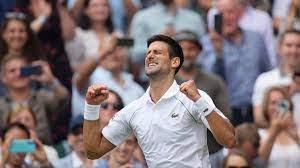 Historischer Wimbledonsieg von Djokovic - der Grand Slam winkt
