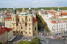 Prague, la ville dore by Marie-France Arlon Online