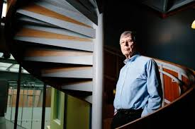 2014 Turing Award Goes To Mits Michael Stonebraker Sd Times