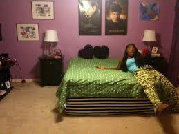 Purple Bedrooms For Teenagers Bedroom Dark Purple Bedroom For Teenage Girls Atourisma