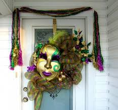 tribute to new orleans on mardi gras