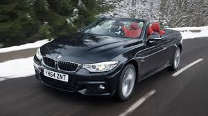 All BMW Models bmw 428i convertible review : 2017 BMW 4 Series Convertible Review | Top Gear