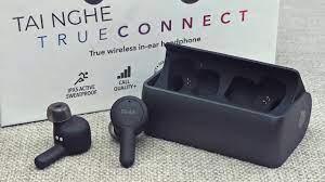 RHA True Connect - tai nghe true-wireless hiệu năng cao, chất âm rất dễ nghe  - YouTube