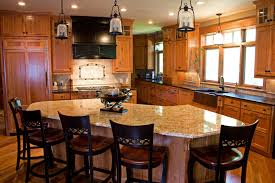 Hardwood Floors Kitchen Kitchen Remodel Ideas Oak Cabinets Wood Floors Designs Brown