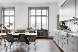Design My Dream Bedroom Enchanting K R I S P I N T E R I Ö R Kitchen Dining Room In Grey