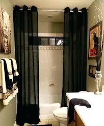 shower curtain ideas. Shower Curtains Bathroom Sets Piece Set Large Size Of Ideas Bath Tub Curtain